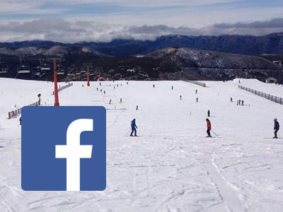 Oz Extreme Facebook