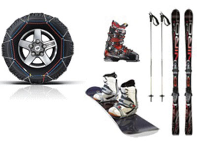 Oz Extreme Snow Gear Hire
